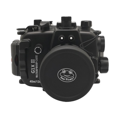 Seafrogs G1X III 40m 130ft SeaFrogs Underwater Camera Housing