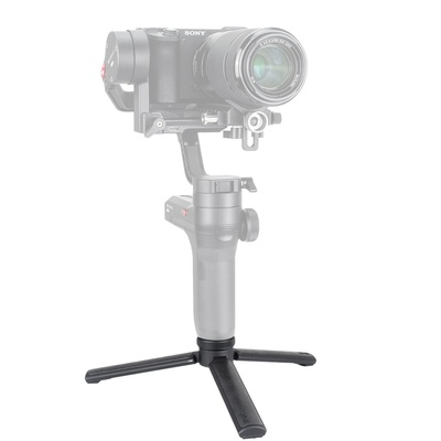 "Zhiyun Handheld mini Gimbal Tripod for Weebill Lab, with universal 1/4"" screw port"