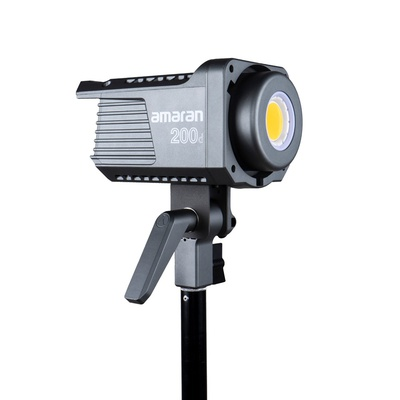 Amaran 200D Daylight COB LED Video Light Made by Aputure