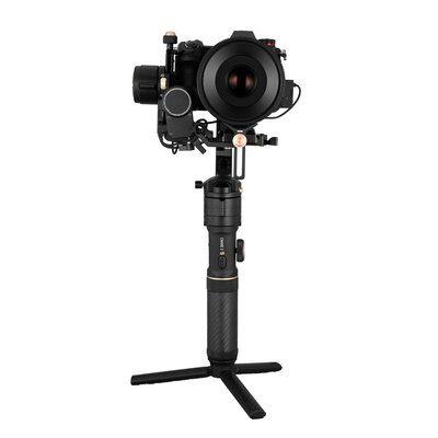 Zhiyun Crane2S Crane 2S 3-Axis Handheld Gimbal Stabilizer for DSLR and Mirrorless Camera compatible Sony Panasonic LUMIX Nikon Canon Upgraded Version zhi yun Crane 2