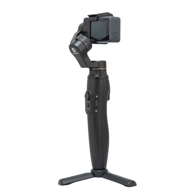 FY FEIYUTECH Feiyu Vimble 2A 3-Axis Handheld Gimbal for GoPro Hero 8/7/6/5/4/3/Session, Sony RX0, Yi Cam 4K, AEE Action Cameras